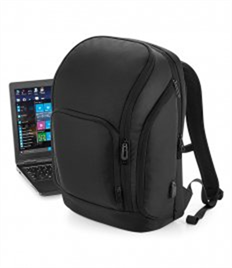 Quadra Pro-Tech Charge Backpack