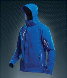 Regatta Exosphere Stretch Jacket