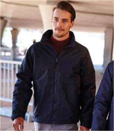 Regatta Hudson Waterproof Insulated Jacket