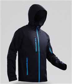 Regatta Triode Waterproof Shell Jacket
