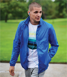 Regatta Asset Lightweight Shell Jacket