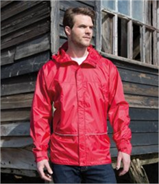 Result Waterproof 2000 Ripstop Team Jacket