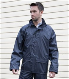 Result Core Waterproof Over Jacket