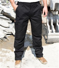 Result Work-Guard Stretch Trousers