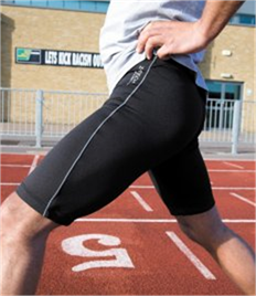 Spiro Sprint Training Shorts