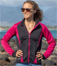Spiro Ladies Freedom Soft Shell Jacket