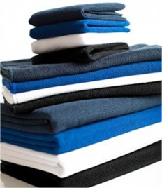 Towel City Microfibre Sports Towel