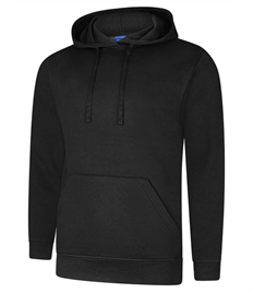 Uneek UX4 Hooded Sweatshirt