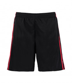 Gamegear Cooltex® Contrast Mesh Lined Sports Shorts