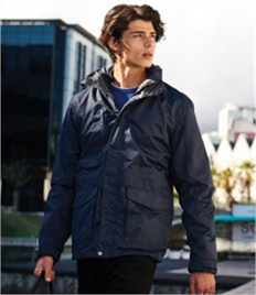 Regatta Benson III 3-in-1 Breathable Jacket