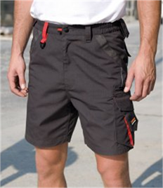Result Work-Guard Technical Shorts
