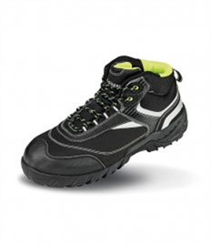 Result Work-Guard Blackwatch S3 SRC Safety Boots