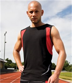 Spiro Athletic Vest