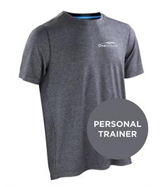 One Leisure PT Men's Spiro T-Shirt