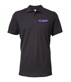 Buckfest Top Gun Polo Shirt