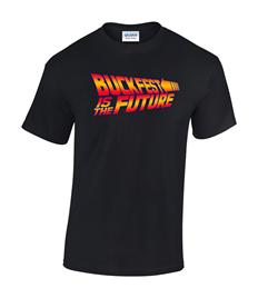 Buckfest is the Future T-Shirt