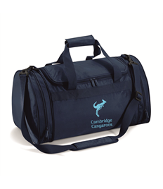 Cambridge Cangaroos Kit Bag
