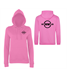 NW Fitness Woman's College Hoodie