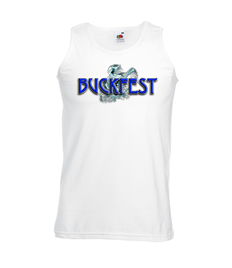 Buckfest 2018 Vest
