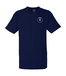 DSA UK Cotton T-shirt