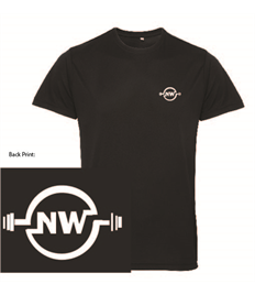 NW Fitness Performance Men's Tee