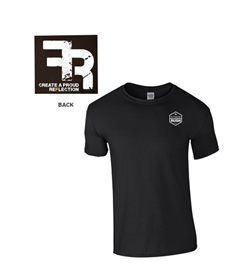Fitness Rush Men's Regular Fit T-Shirt