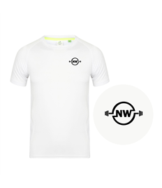 NW Fitness Slim Fit t-shirt