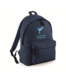 Cambridge Cangaroos Back Pack