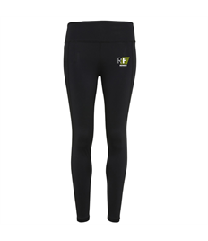 Realfit Women's performance leggings