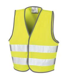 Core junior safety vest Stukeley Meadows