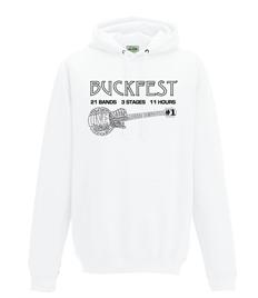 Buckfest Stage Hoodie