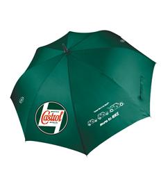 Fastest Mini In The World Paddock Range Umbrella