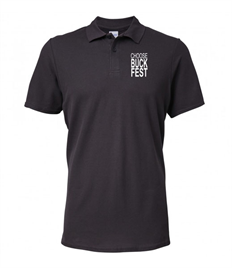 Choose Buckfest Polo Shirt