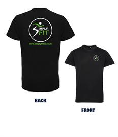 Simply Fit TriDri® Performance T-shirt
