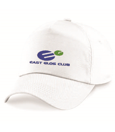 East Glos Club Members Junior Cap
