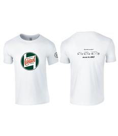 Fastest Mini In The World Paddock Range T-Shirt