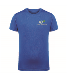 East Glos Club Members Tri Dri Men's Panelled T-Shirt