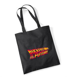 Buckfest is the Future Shopper