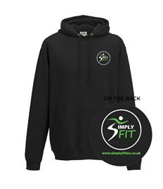 Simply Fit College hoodie