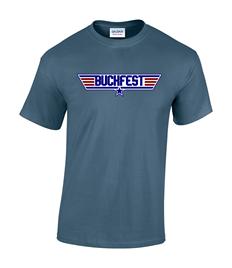 Buckfest Top Gun T-Shirt