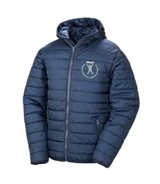 DSA UK Soft Padded Jacket