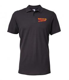 Buckfest is the Future Polo Shirt