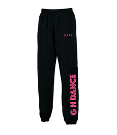 Gail Henry School of Dance Classic 80/20 Elasticated Sweatpants