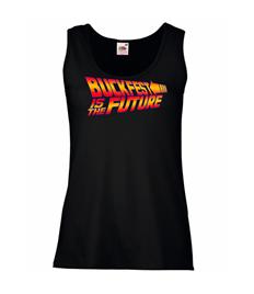 Buckfest is the Future Woman's Vest
