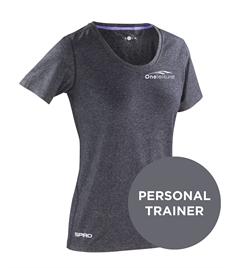 One Leisure PT Women's Spiro T-Shirt