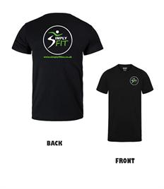 Simply Fit Women's TriDri® performance t-shirt