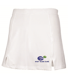 East Glos Club Members Women's Performance Skort