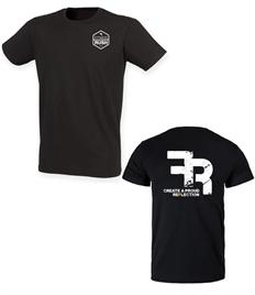 Fitness Rush Men's Stretch T-Shirt