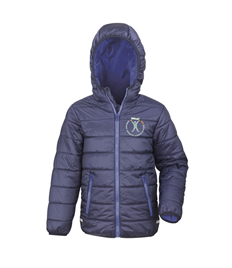 DSA UK Junior Soft Padded Jacket