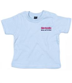 Little Munchkins Nursery and Pre-School T-Shirt